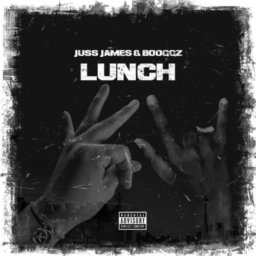 Lunch by Juss James