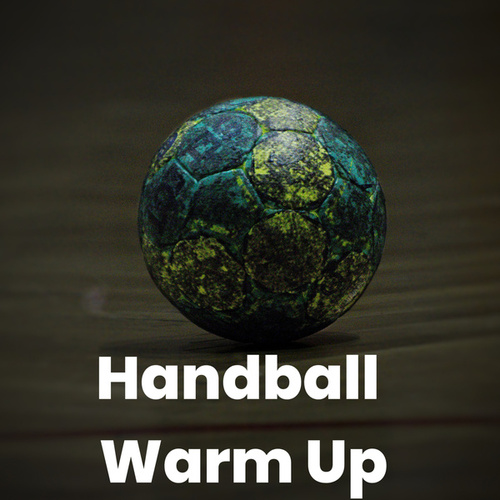 Handball Wam Up von Various Artists