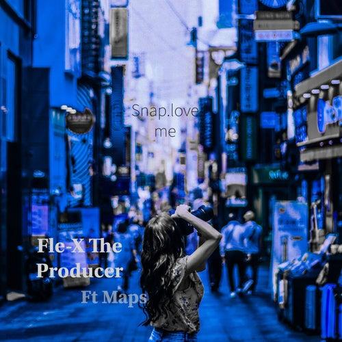 Snap.Love me (Demo) de Fle-X The Producer