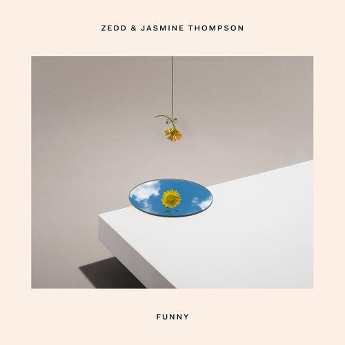 Funny by Zedd