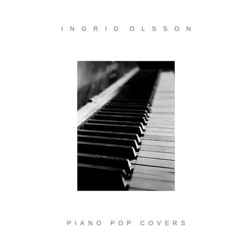 Piano Pop Covers von Ingrid Olsson