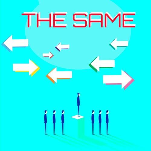 The Same de Jade (R&B)
