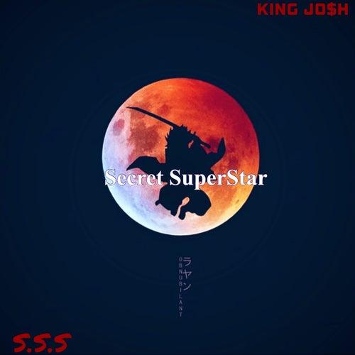 Big Stepper von King Jo$h