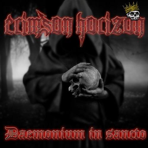 Daemonium in sancto by Crimson Horizon