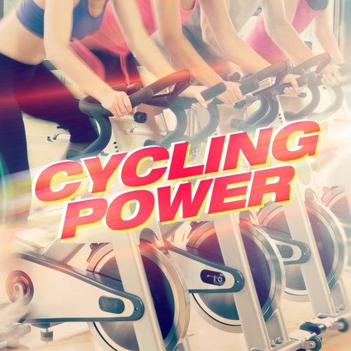 Cycling Power de Various Artists