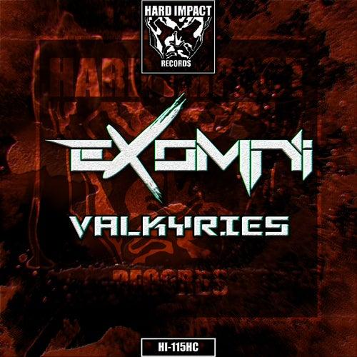 Valkyries by Exomni