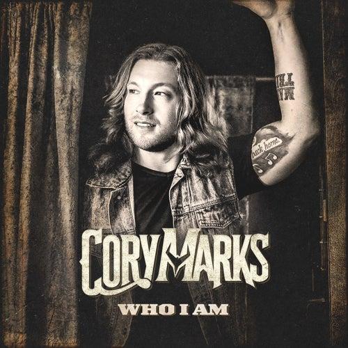 Who I Am by Cory Marks