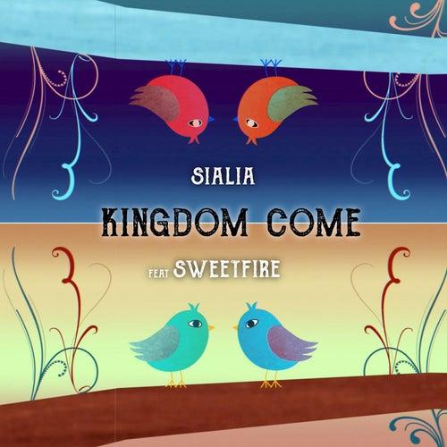 Kingdom Come by Siala