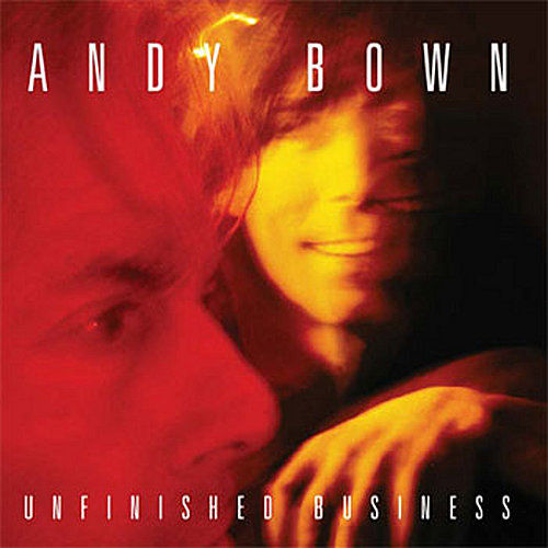 Unfinished Business by Andy Bown