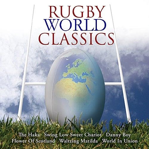 Rugby World Classics de Various Artists