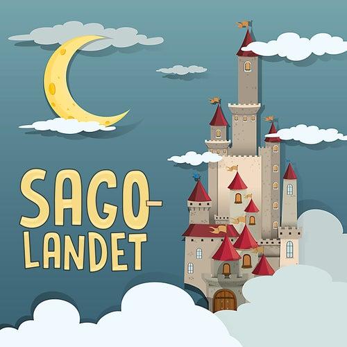 Sagolandet by Various Artists