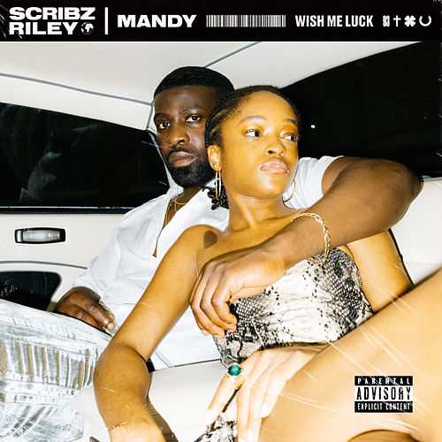 Mandy by Scribz Riley