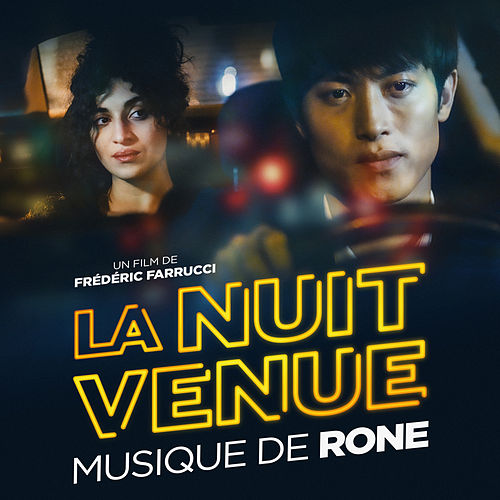 La Nuit Venue (Original Soundtrack) de Rone