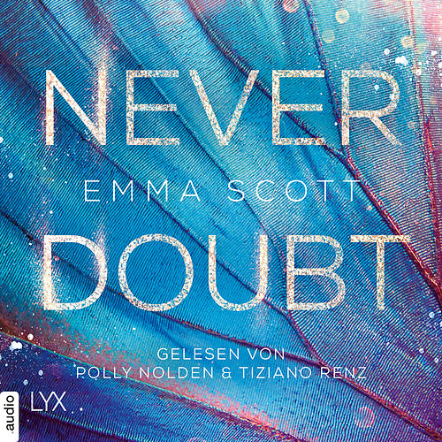 Never Doubt von Emma Scott