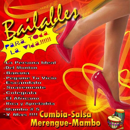 Bailables para Toda la Vida!!! de Various Artists