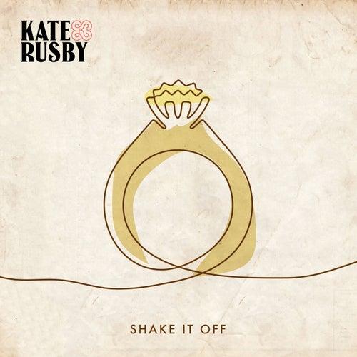 Shake It Off von Kate Rusby