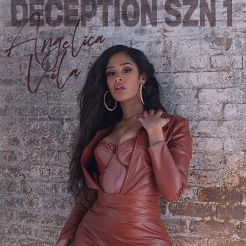 Deception Szn 1 by Angelica Vila