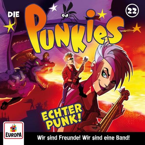 022/Echter Punk! by Die Punkies