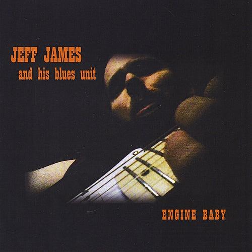 Engine Baby de Jeff James