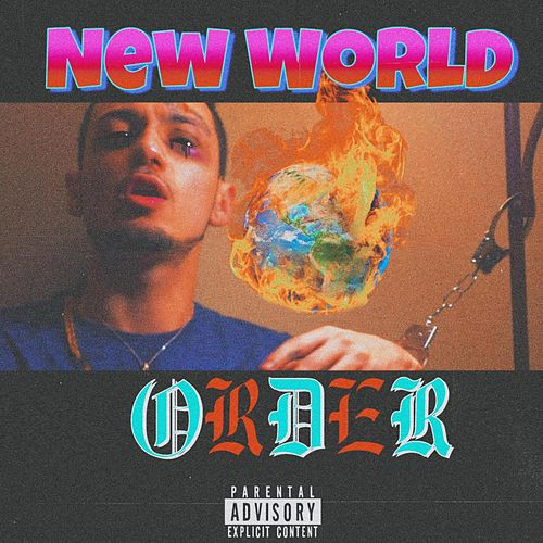 New World Order by Syph flips