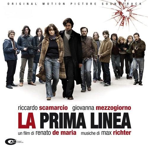 La Prima Linea (Original Motion Picture Soundtrack) by Max Richter