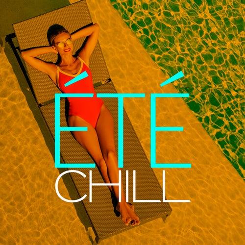 Été chill by Various Artists