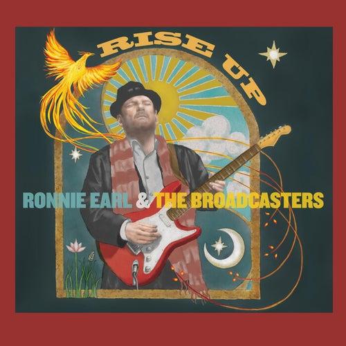 Rise Up de Ronnie Earl