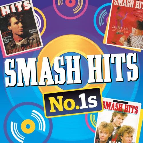 Smash Hits No.1s di Various Artists