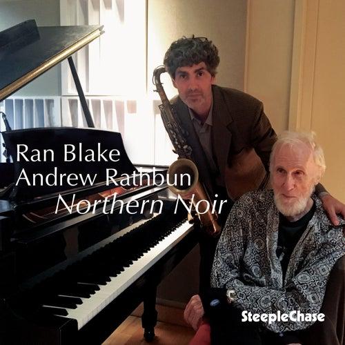 Northern Noir fra Ran Blake