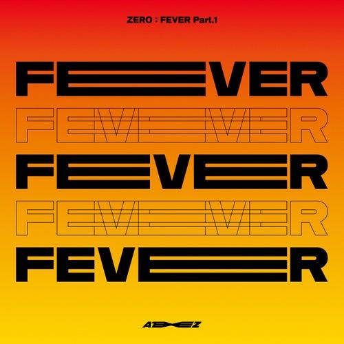 ZERO : FEVER Part.1 by ATEEZ