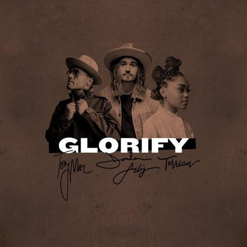 Glorify by Jordan Feliz
