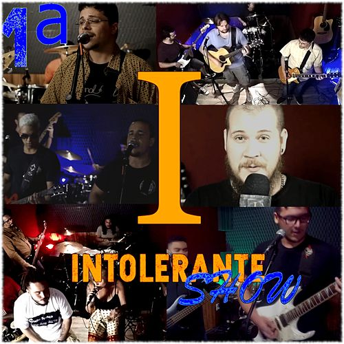 Intolerante Show (1ª Temporada) de Various Artists
