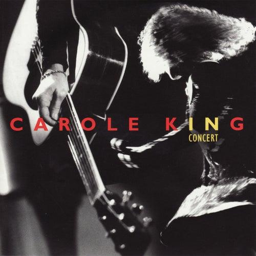 In Concert de Carole King