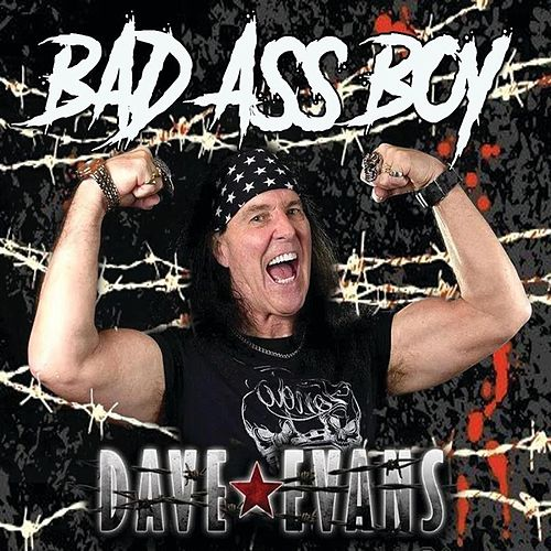 Bad Ass Boy by Dave Evans