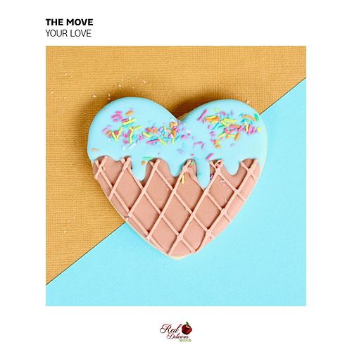 Your Love by The Move