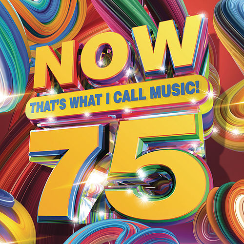 NOW That's What I Call Music, Vol. 75 by Various Artists