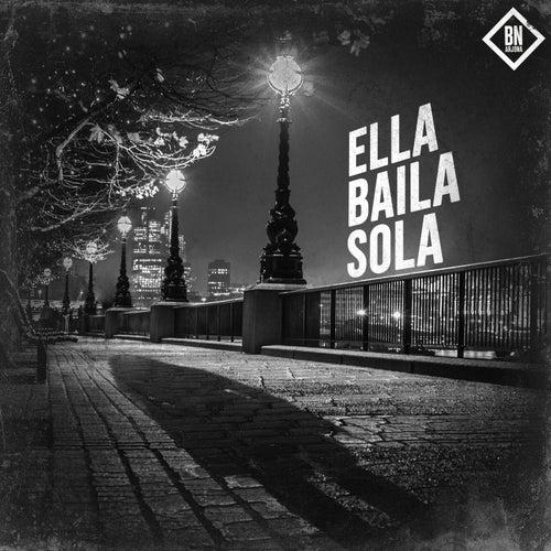 Ella Baila Sola (A Verónica Luque) by Ricardo Arjona