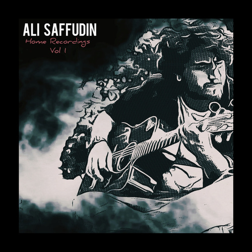 Home Recordings Vol. 1 by Ali Saffudin