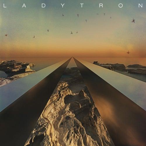 Gravity The Seducer de Ladytron