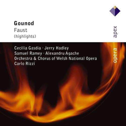 Gounod : Faust [Highlights] von Carlo Rizzi