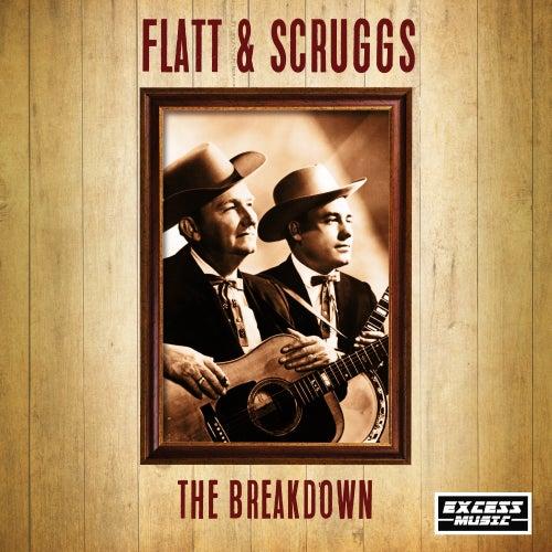 The Breakdown de Flatt and Scruggs