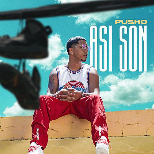Asi Son by Pusho