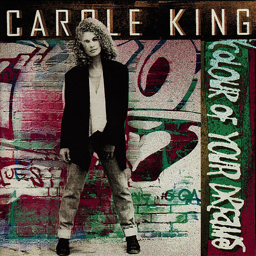 Colour of Your Dreams by Carole King