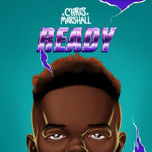 Ready de Chris Marshall