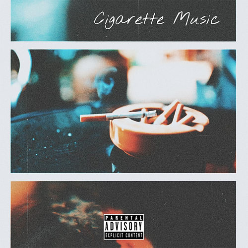Cigarette Music by Tboe