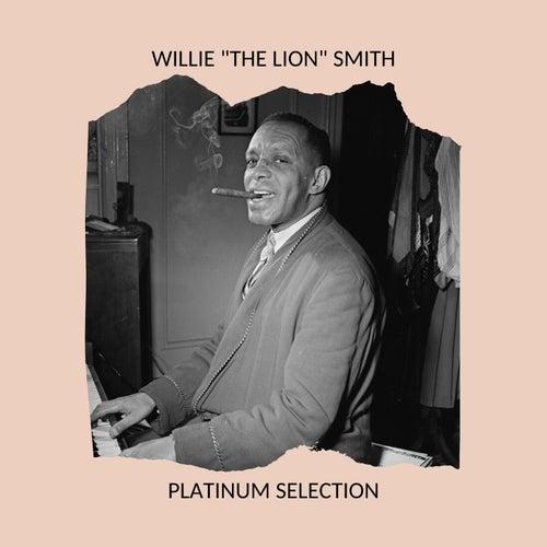 Platinum Selection de Willie 'The Lion' Smith