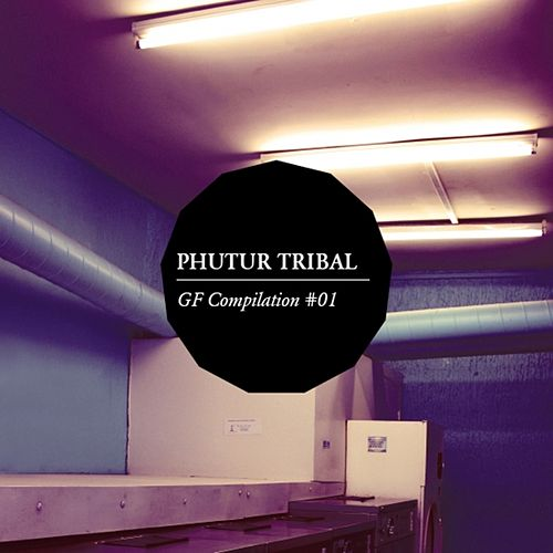 Phutur Tribal Compilation de Various Artists