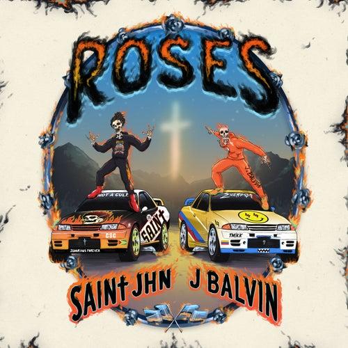 Roses (Imanbek Remix [Latino Gang]) von SAINt JHN