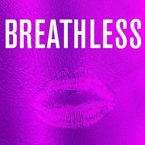Breathless de Lisa Murphy