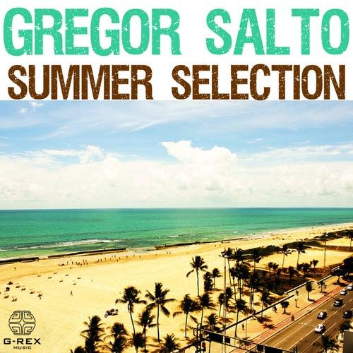 Gregor Salto Summer Selection von Gregor Salto